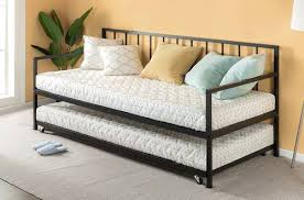 Trundle Bed Frame And Mattress Top 10 Best Trundle Beds Daybeds Reviews In 2018