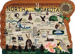 beulah dakota map state map dakota the cat s meow