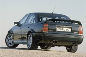 opel omega 1990 opel celebrates 100 years of four valve engines gallery