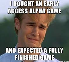 Alpha Meme - don t know if anyone here plays the new dayz standalone alpha but