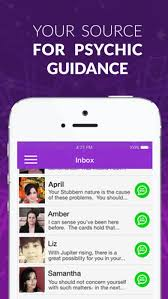 psychic txt live readings on the app store