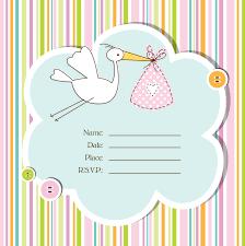 baby shower card best friend criolla brithday wedding baby