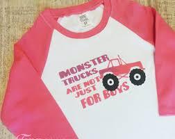 monster jam etsy
