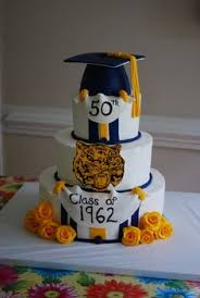50th high school reunion decorations class reunion ideas and planning reunion cake ideas class