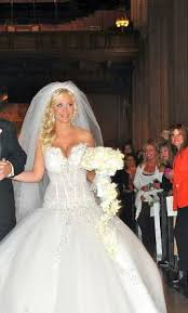 pnina tornai 790 5 000 size 4 used wedding dresses