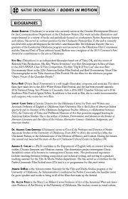 Oklahoma travel documents images 2017 bodies in motion native crossroads film festival symposium jpg