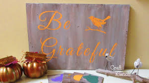 garbage to gorgeous episode 20 thanksgiving grateful sign