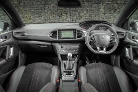 peugeot 3008 2015 interior peugeot 308 gt line bluehdi 120 review 2015