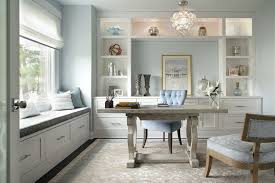 Built In Home Office Designs  Ideas About Double Desk Office - Built in home office designs