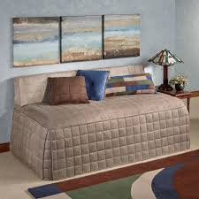 bedroom modern moonlight fitted daybed cover for bedroom ideas
