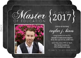 announcements for graduation graduate school graduation invitations graduate school
