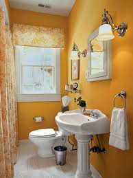 yellow bathroom decorating ideas bathroom bathroom small decorating ideas ifeature simple and