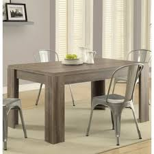 kitchen and dining furniture modern contemporary kitchen dining tables you ll wayfair