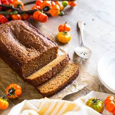 easy paleo pumpkin bread the movement menu