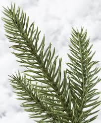 kennedy fir artificial wreath garland tree classics