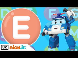search result youtube video letter e
