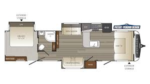 keystone travel trailer floor plans keystone outback 332fk travel trailer for sale
