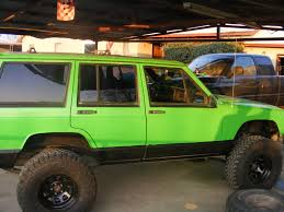 1989 jeep wagoneer lifted 1987 jeep cherokee lifted news reviews msrp ratings with
