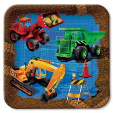 construction party supplies construction trucks party supplies