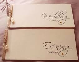 wedding invitations ebay best 25 cheque book wedding invitations ideas on book