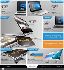 best black friday deals tampa hp black friday 2016 ad massive deals on windows 10 computers u2013 bgr