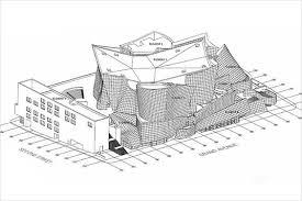 disney concert hall floor plan process walt disney concert hall 10th anniversary