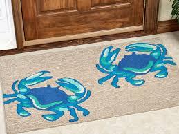 5x8 Outdoor Rug Outdoor Rug Stunning Outdoor Rug Blue Crabs Indoor Outdoor Rugs