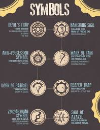 best 25 supernatural tattoo ideas on pinterest supernatural