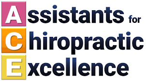 assistants for chiropractic excellence u2013 a c e program