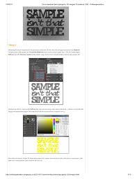 membuat garis 3d di photoshop cara membuat teks typogrphy 3 d dengan photoshop cs6 sidimageenation