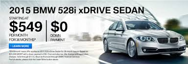 bmw financial payment bmw 5 series specials bmw of darien