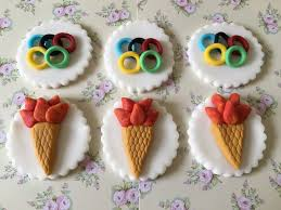 bowling cake toppers 257 best sport images on