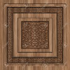 carved wood seamless texture tile stock photo picture and royalty