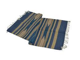 Cotton Weave Rugs Flat Weave Dhurrie Rugs
