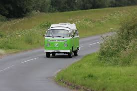 new volkswagen bus electric rent this emission free electric vw bus for 67 per night curbed