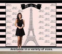 personalized photo backdrop 50 best sweet 16 party supplies by party print express images on