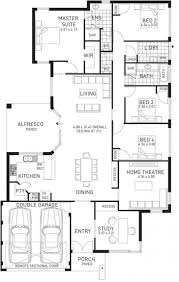 hennessey house bedrooms and baths theers plan for home