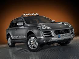 Porsche Cayenne 4x4 - 2010 porsche cayenne s transsyberia conceptcarz com