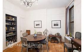 elegant clinton hill walkup with dining room asks 4 500 brownstoner
