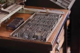 letterpress printing letterpress printing courses the grange ellesmere