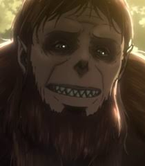 who is the beast titan voice of beast titan attack on titan behind the voice actors