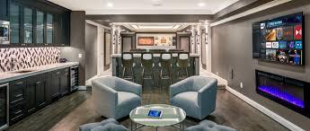 Media Room Lounge Suites - entertainment casaplex
