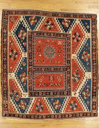 211 best lionel bordjalu rugs kazak area caucasian rugs images on