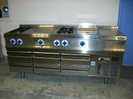 piano de cuisine professionnel d occasion piano de cuisine professionnel piano de cuisine occasion piano