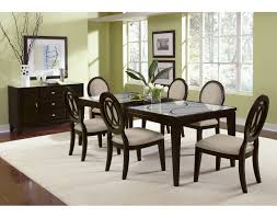 Black Dining Room Table And Chairs by Best Dining Room Set Clearance Pictures Rugoingmyway Us