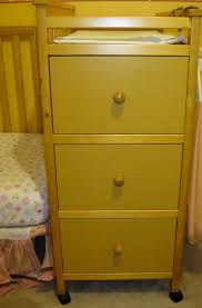 Cribs With Attached Changing Table by Misc P31 Wannabe