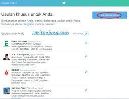 cara membuat twitter terbaru 2014 membuat akun twitter dengan mudah terbaru