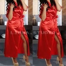 robe de chambre soie femme satin soie lacets peignoir robes de chambre pyjama