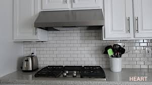 Replacing Our Kitchen Hood and Cooktop