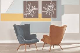 Mid Century Modern Accent Chair How To Add Mid Century Modern Without Going Mad Ashley Furniture